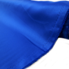Royal Blue, Peau de Soie 100% Polyester - 58