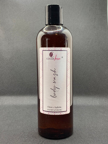 Body Wash (12oz)