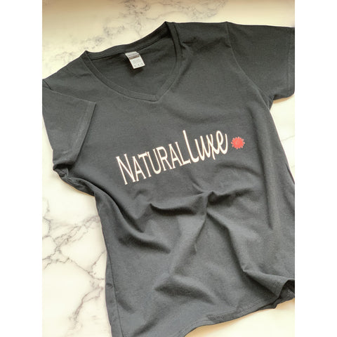 Natural Luxe T-Shirt