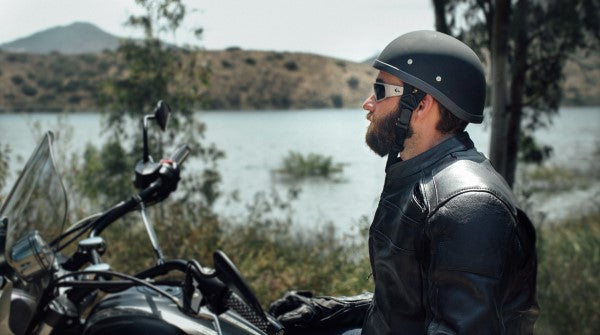 Gatorz Eyewear designed for riding motorcycles