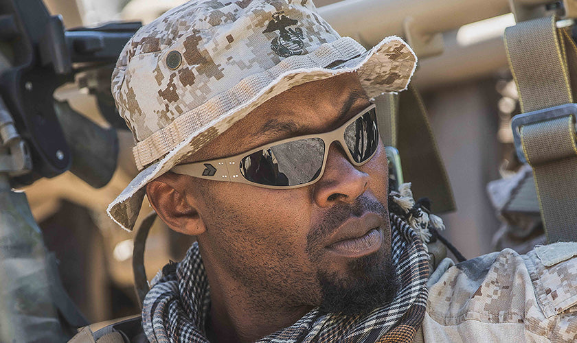 Gatorz Eyewear  Preferred choice of Navy SEALs