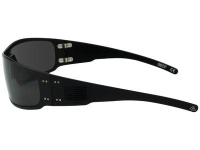 Patriot American Flag / Blackout / Smoked Polarized