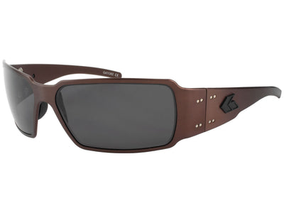 Copper / Blackout Polarized