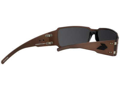 Copper Blackout / Smoke Polarized