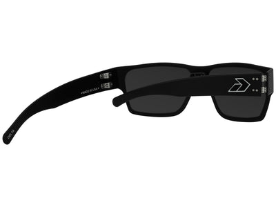 Matte Black / Sunburst Polarized