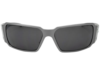 Gun Metal / Smoked Polarized