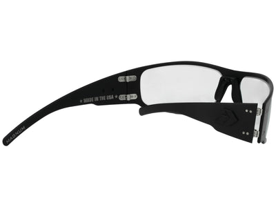 Blackout Frame / INFERNO Photochromic Lens