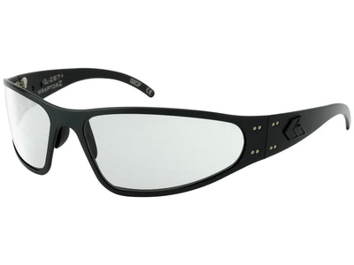 Black / Clear Anti-Fog