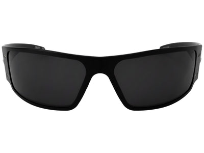 Black / Smoked Polarized