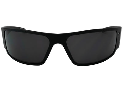 Thin Blue Line / Black / Smoke Polarized
