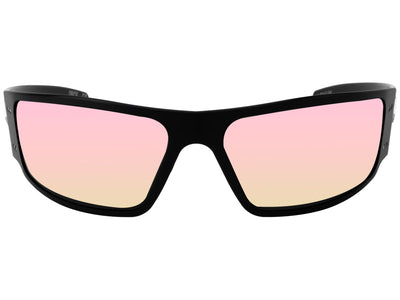 Pink G Magnum / Smoke Polarized / Pink Mirror