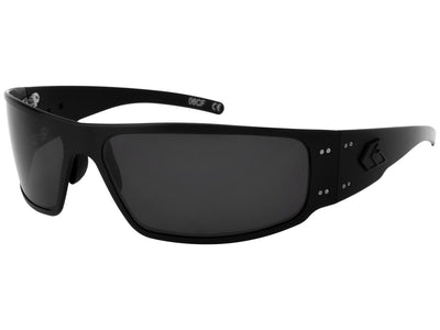 Limited Edition Cerakote Midnight Black / Smoked Polarized Lens