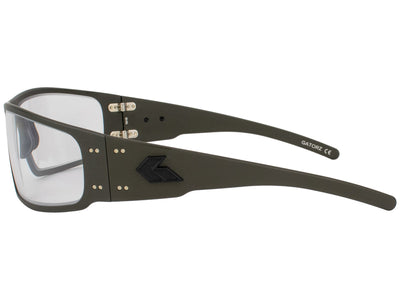 Cerakote OD Green / Inferno Photochromic Lens