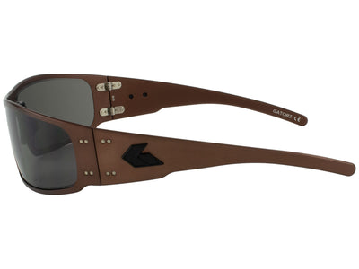 Copper / Blackout / Smoked Polarized