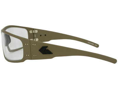 Cerakote Military Tan / Inferno Photochromic Lens