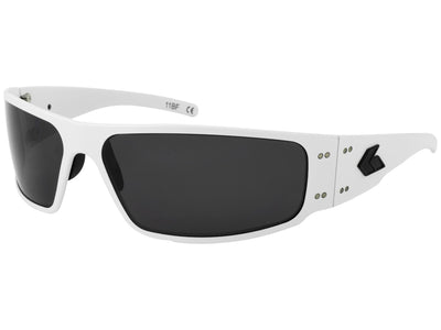 Limited Edition Cerakote Storm Trooper White / Smoked Polarized Lens