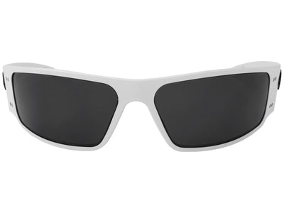 Cerakote Storm Trooper White / Smoked Polarized