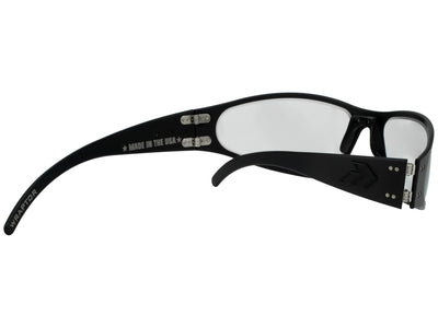 Blackout Edition / Inferno Photochromic Lens