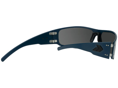 Cerakote Kel-Tec Navy Blue / Smoked Polarized