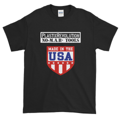"NO-M.A.R® ""MADE IN THE USA"" Short-Sleeve T-Shirt"