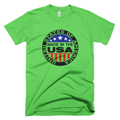 United States of America Short-Sleeve T-Shirt