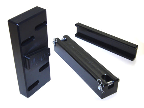 223 AR15 Upper & Lower Vise Block COMBO