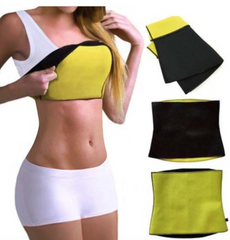 Hot Slimming Unisex Waist Belt