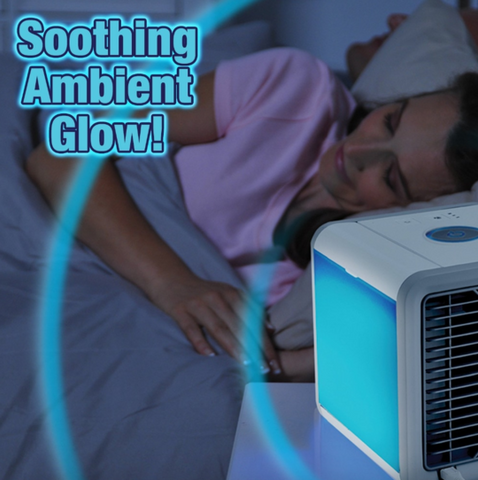 Portable Space ArticAir Conditioner
