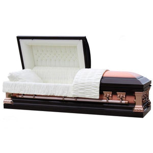 HERITAGE COPPER - Caskets Warehouse
