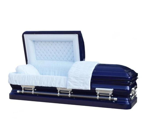 COBALT BLUE - Caskets Warehouse