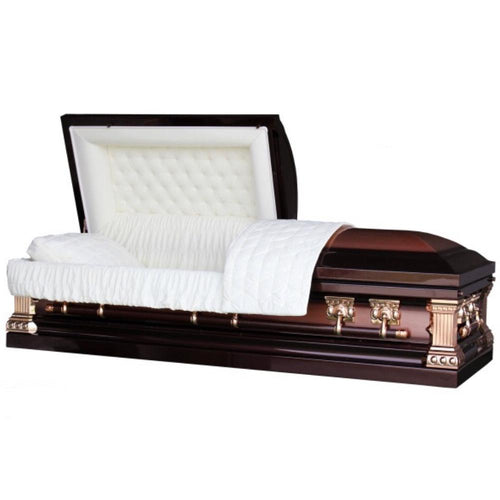 HERITAGE BRONZE - Caskets Warehouse