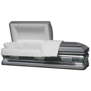 ONYX SILVER - Caskets Warehouse