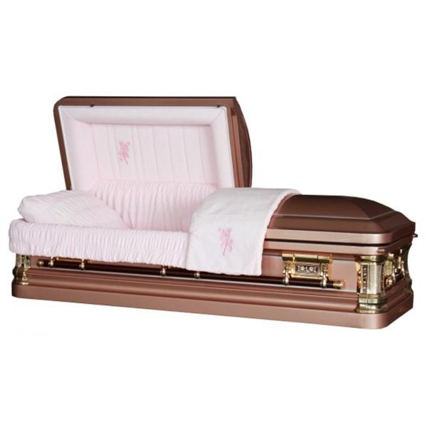 ROSE GOLD - Caskets Warehouse