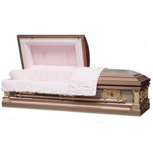 ROSES STAINLESS STEEL - Caskets Warehouse