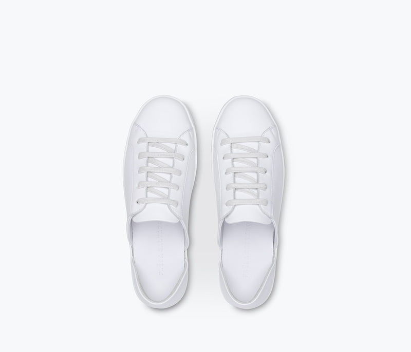 EDA D'ORSAY SNEAKER, [product-type] - FREDA SALVADOR Power Shoes for Power Women