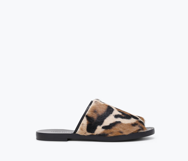 PURE Slip On Sandal - FREDA SALVADOR