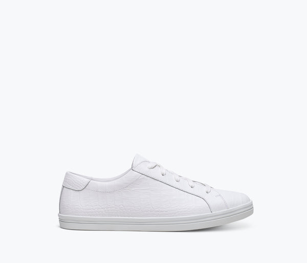 LANA LOW-TOP SNEAKER - FREDA SALVADOR