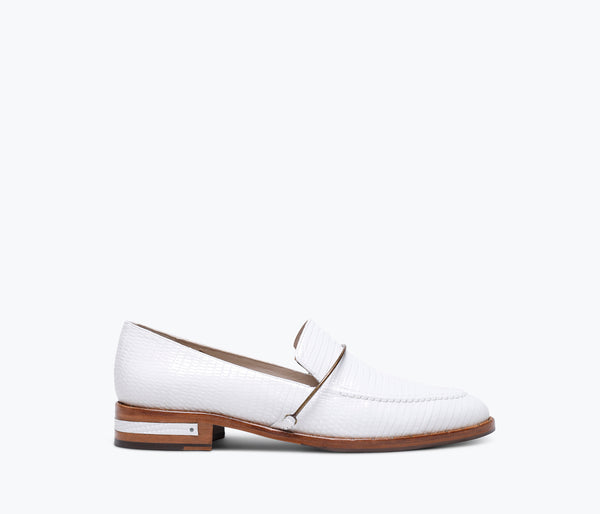 LIGHT HALO LOAFER (BF), [product-type] - FREDA SALVADOR Power Shoes for Power Women