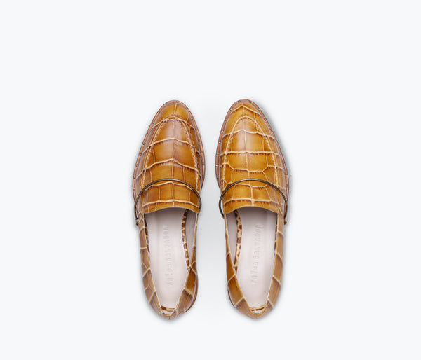 LIGHT HALO LOAFER, [product-type] - FREDA SALVADOR Power Shoes for Power Women