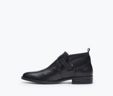 MAN ANKLE BOOT, [product-type] - FREDA SALVADOR Power Shoes for Power Women