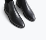 SLEEK CHELSEA BOOT (BF), [product-type] - FREDA SALVADOR Power Shoes for Power Women