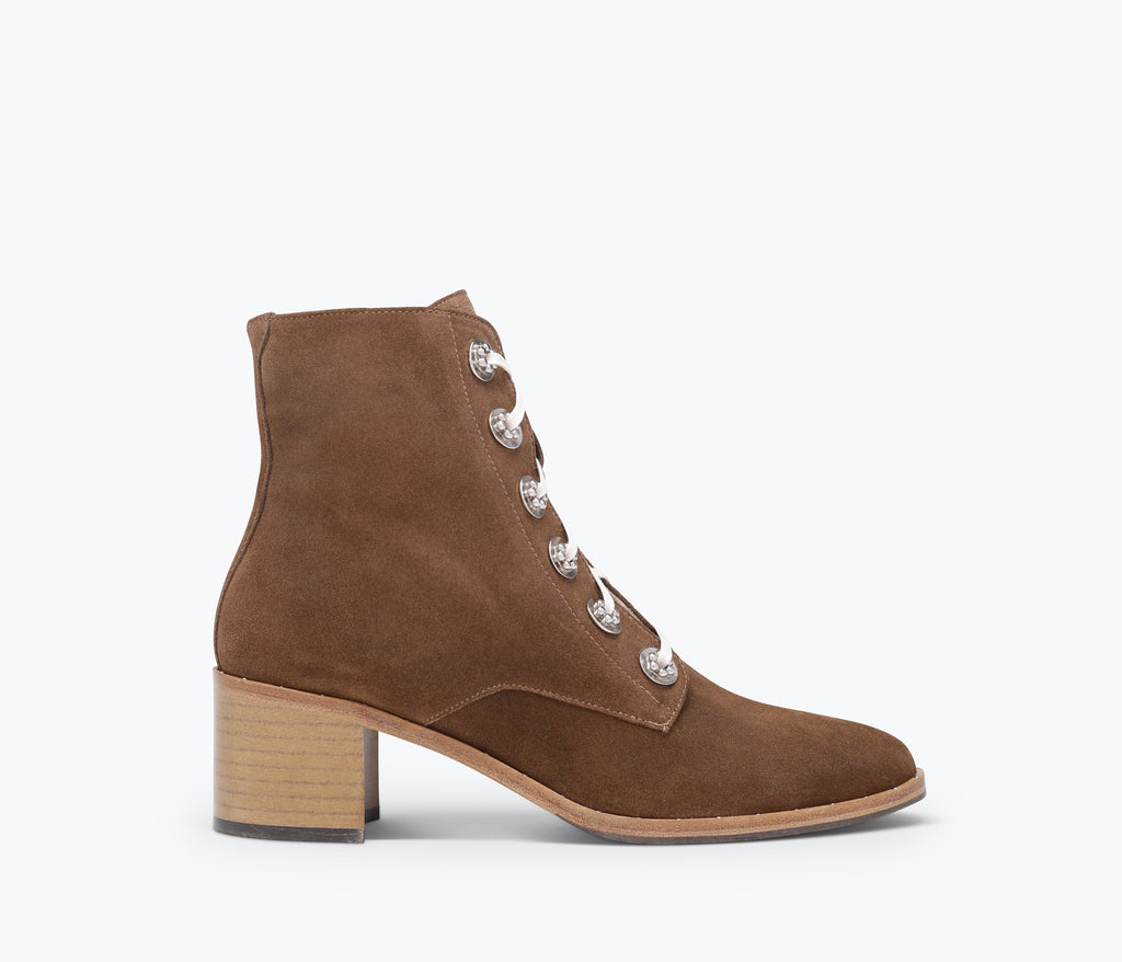 ACE LACE UP BOOT   FREDA SALVADOR