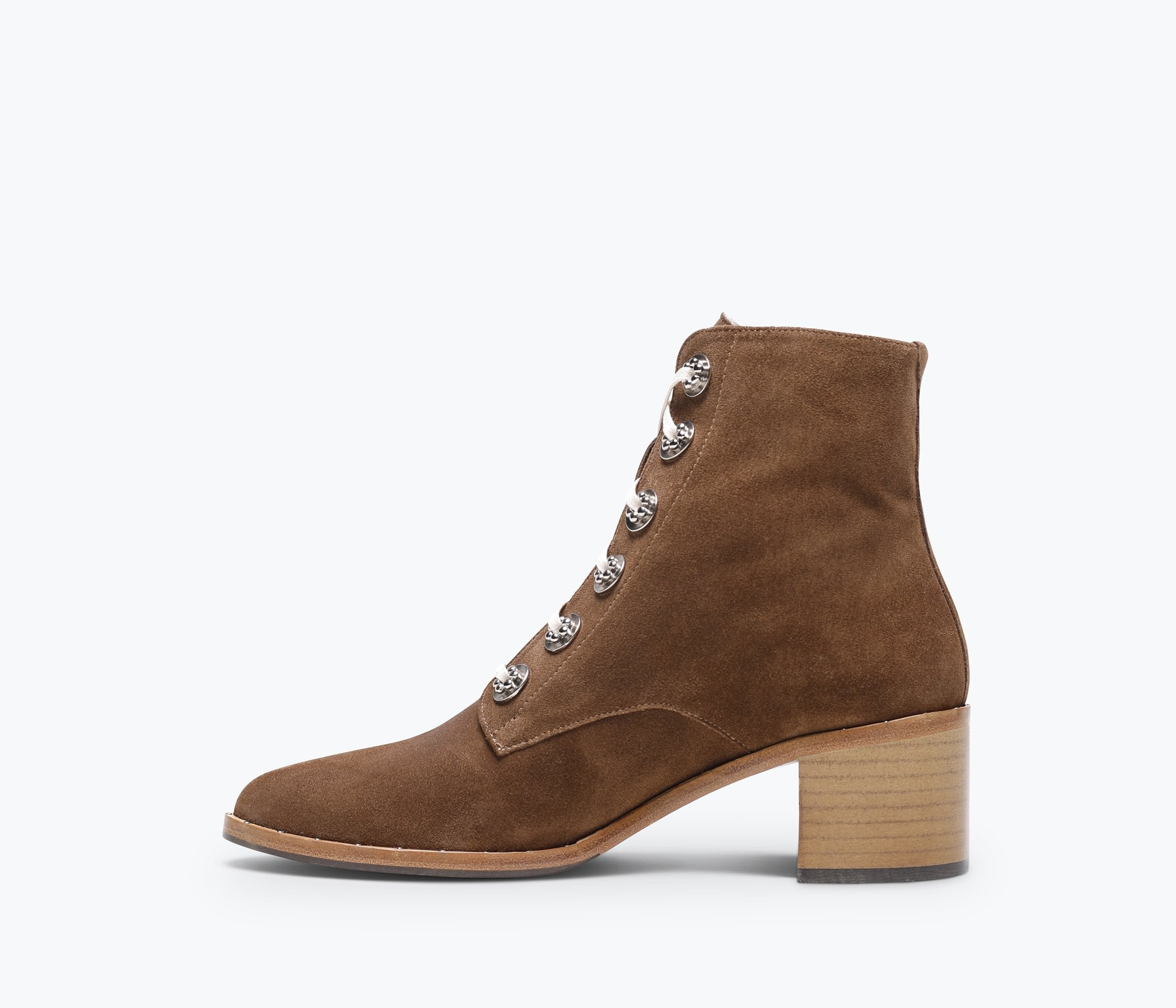 ACE LACE UP BOOT, [product-type] - FREDA SALVADOR Power Shoes for Power Women