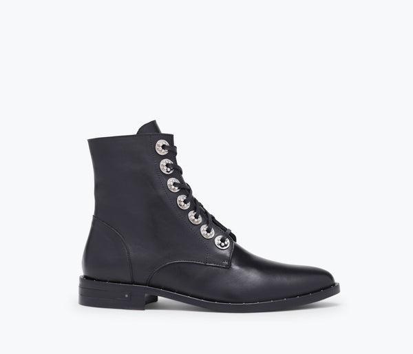 RALF LACE UP BOOT - FREDA SALVADOR