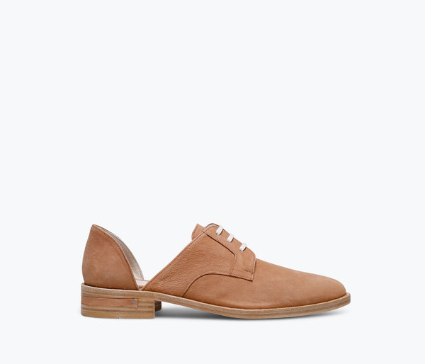 WIT D'ORSAY OXFORD, [product-type] - FREDA SALVADOR Power Shoes for Power Women