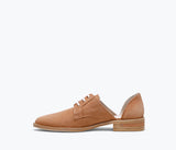 WIT D'ORSAY OXFORD (BF), [product-type] - FREDA SALVADOR Power Shoes for Power Women