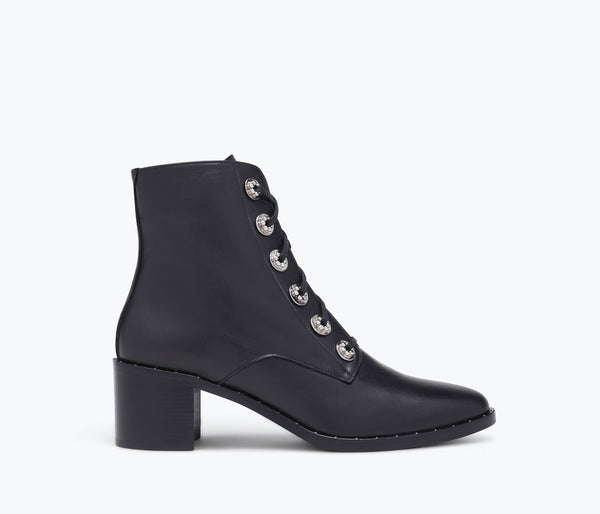 ACE LACE UP BOOT - FREDA SALVADOR