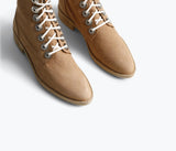 RALF LACE UP BOOT, [product-type] - FREDA SALVADOR Power Shoes for Power Women