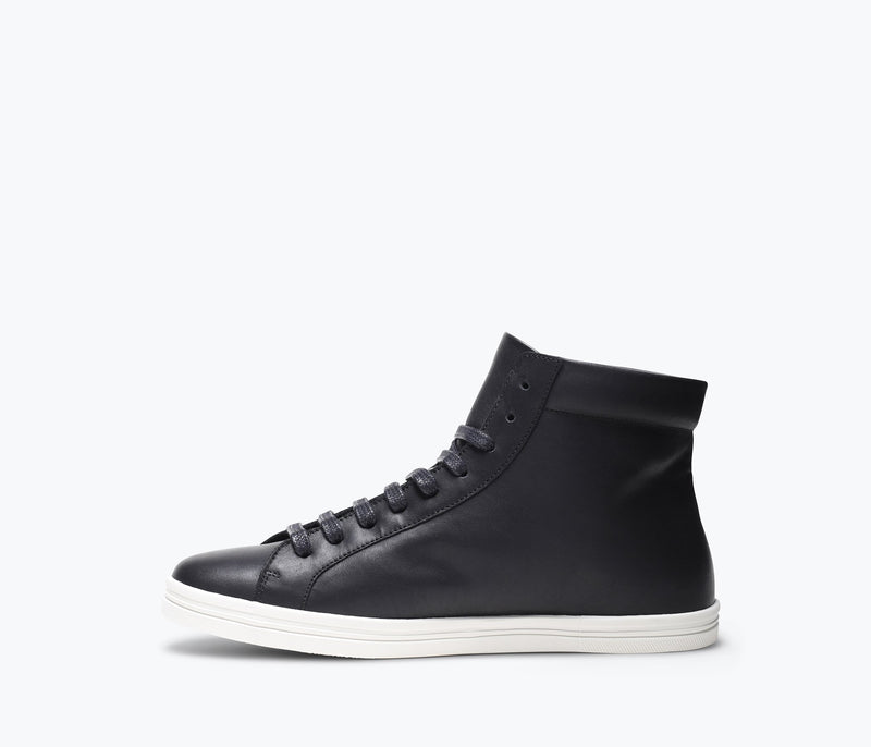 SAL HIGH-TOP SNEAKER, [product-type] - FREDA SALVADOR Power Shoes for Power Women