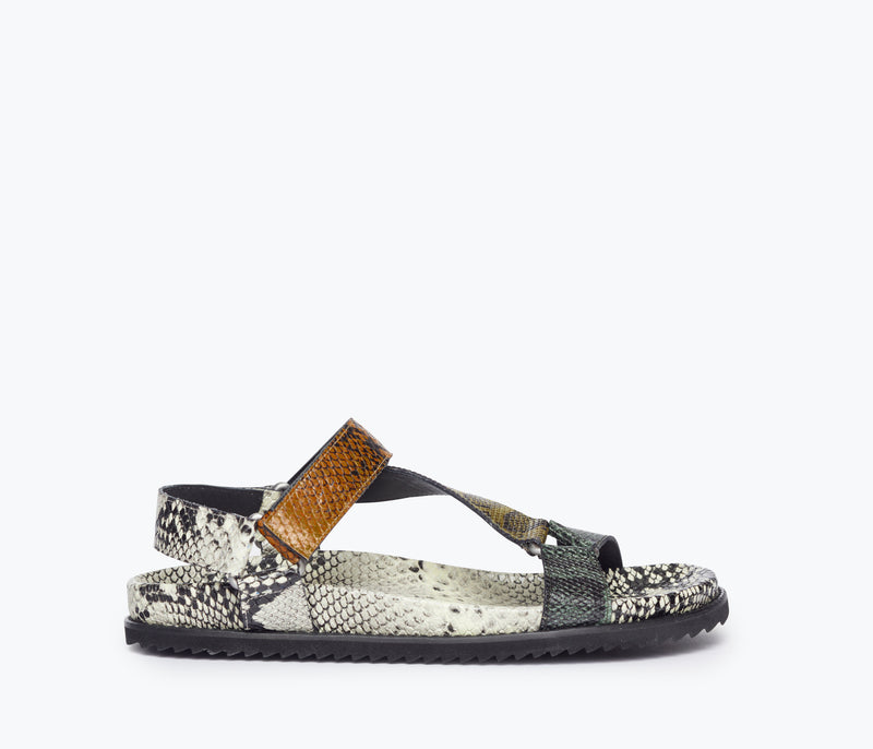 ADAIR SANDAL, [product-type] - FREDA SALVADOR Power Shoes for Power Women